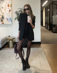 Mode Outfits, Fashion Outfits, Fashion Fashion, Valeria Lipovetsky, Oufits Casual, Winter Mode, Winter Stil, Mode Inspiration, Simple Outfits