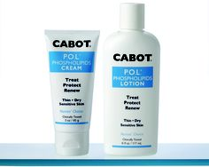 CABOT P.O.L. Helps prevent bed sores and dry thinning skin from Diabetes.