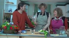 Soupes & sauces crues - www.regenere.org