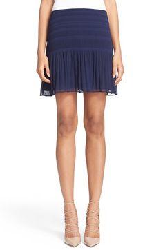 DIANE VON FURSTENBERG 'Tayte' Skirt. #dianevonfurstenberg #cloth #