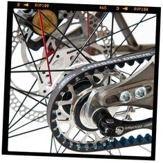Gates Carbon Belt Drive: REEB Cycles