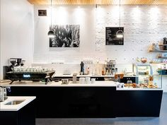 OREGON: Heart Roasters, with two Portland locations, only makes PDX that much cooler. Its premium coffee is available, obviously, in Portland, but is also sold online and in shops around the world.