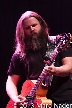 Day1-Pin a picture of a concert you'd love to see at @Janet Russell-Snider Music Theatre : Jamey Johnson (again) #12daysofpinterest #pinittowinit #contest #amt