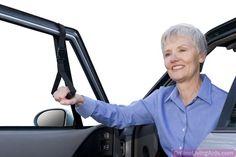 Stander - 2021 - Car Caddie Helping Hand