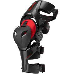 2015 EVS Web Pro Knee Brace - Right