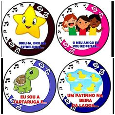 A imagem pode conter: texto Baby Shark, Musical, Fun Crafts, Amazing Crafts, Scrapbook, Comics, School Fun, Physical Activities, Elementary Music