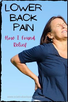 Recurring lower back pain or sciatic nerve pain? In this blog article, I share with you how I got rid of sciatica pain + the causes and treatments of sciatica|Relief from sciatica|piriformis syndrome relief|lower back pain remedies #sciatic nerve pain Sciatica Relief, Sciatica Pain, Sciatic Nerve, Nerve Pain, Lower Back Pain Stretches, Lower Back Pain Remedies, Lower Back Pain Causes, Health And Wellness, Mental Health
