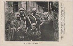 Kikuyu Chiefs Kenya