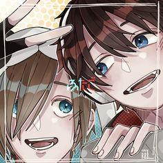 White Tail, Twitter, Anime, Cartoon Movies, Anime Music, Animation, Anima And Animus