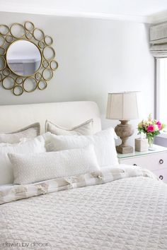 Ready to make your guest room a space that none of your guests want to leave? Check out the 10 essentials your room needs to be the perfect retreat!