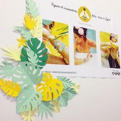 On vous attend au @popupmarket à La Sucrière ! Jusqu'à 20h  #origami #DIY…