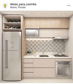Mail - rita groba - h gxxxws zzvxchdwu Small Apartment Kitchen, Small Space Kitchen, Condo Kitchen, Home Decor Kitchen, Kitchen Furniture, Home Kitchens, Kitchen Remodel, Compact Kitchen, Basement Kitchen