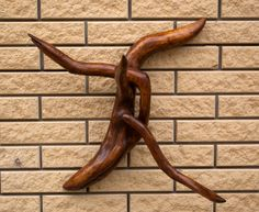 Wooden decor / erotic and sexual / Interweaving snags / product of the roots / Decor wall / bedroom / decor of driftwood / Gifts Wood by KrainaHandmade on Etsy Bedroom Wall, Bedroom Decor, Wall Decor, Wooden Decor, Driftwood, Clothes Hanger, Woodworking Projects, Erotic, Staircases