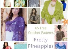 Make It Crochet – Page 25 – Your Daily Dose of Crochet Beauty