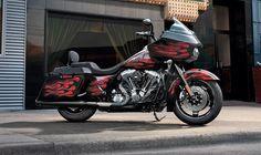 2013 Harley-Davidson Touring™ Road Glide® Custom | Gateway Harley-Davidson® | St. Louis Missouri