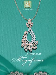 Real Gold Jewelry, Diamond Jewelry, Pendant Set, Diamond Pendant, Jewelry Banner, Marriage Jewellery, Ankle Jewelry, Green Diamond, Diamond Design