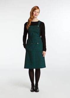 I've wanted something like this for YEARS, reminds me of what I wore as a little girl...