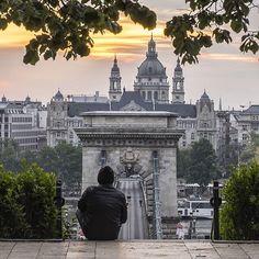 Budapest, Hungary ☛ @thebartabalint