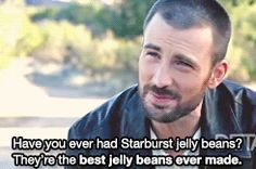 29 Times Chris Evans Ruined You For Other Men