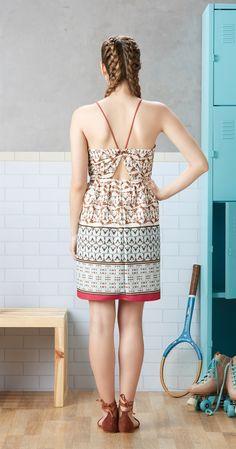 Só na Antix Store você encontra Vestido Série de Dez com exclusividade na internet