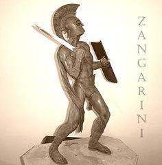 Artist Zangarini