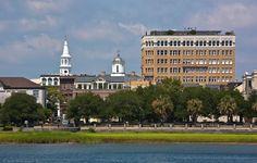 Charleston Harbor, Charleston, SC