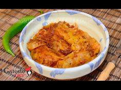 Reteta de Sarmale de Post cu Orez si Ciuperci - YouTube Curry, Vegetarian, Chicken, Meat, Ethnic Recipes, Food, Youtube, Curries, Essen