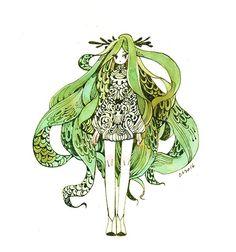 kelp via koyamori. Click on the image to see more!
