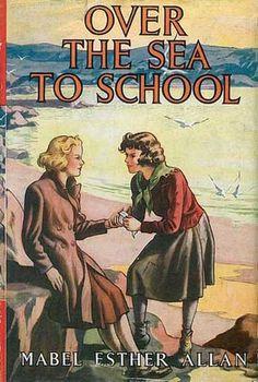 Over the Sea to School (1950) A School in Danger (1950) At School in Skye (1957)