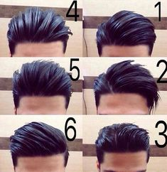 Hair men bald undercut pompadour for 2019 Hairstyles Haircuts, Haircuts For Men, Trendy Hairstyles, Short Haircuts, Mens Hairstyles Medium Undercut, Undercut Hairstyle, Haircut Medium, Asian Men Hairstyle, Makeup Hairstyle