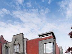 Casa Landsdowne: la asimetría según Affleck & De la Riva