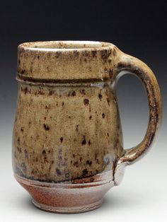 Mug by Alex Matisse