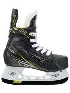 CCM Ultra Tacks Ice Hockey Skates - Youth