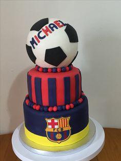 Cake Ideas, Fondant, Birthday Cake, Desserts, Food, Pies, Tailgate Desserts, Deserts, Birthday Cakes