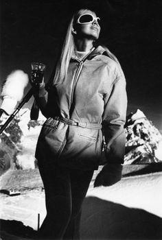 See more pictures @ http://poppygall.com/blog/2012/01/05/design-inspiration-vintage-ski-fashion/