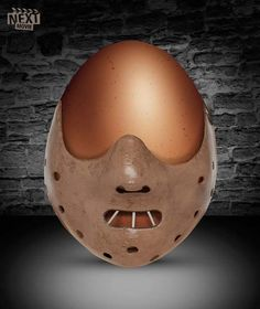 The silence of the eggs