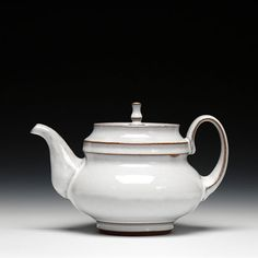 such another great teapot!