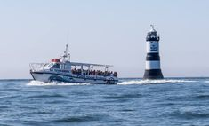 Starida Puffin Island Cruises & Sea Fishing Trips, Beaumaris: See 758 reviews, articles, and 482 photos of Starida Puffin Island Cruises & Sea Fishing Trips on TripAdvisor.