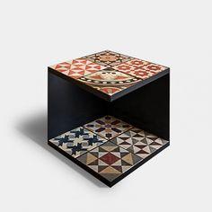 #fantasyart #mesas #table #tiles #mosaico #azulejos #pisos #ladrillos #cemento #nicaragua #conipisos #decoracion #casa