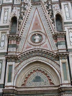 Duomo, Firenze Italia (Marzo)