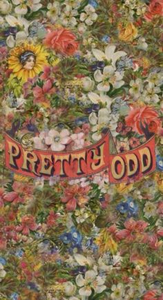 Image result for pretty odd