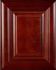 Apartment style board Cherry Wood Stain Colors Eventually refinish the furniture that is not stained Cherry Wood Stain, Wood Stain Colors, Kitchen Cabinets Pictures, Home Decor Kitchen, Kitchen Stuff, Kitchen Ideas, Cherry Kitchen, Color Glaze, Wood Trim