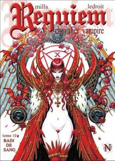 Requiem: Chevalier Vampire #6 - Hellfire Club (Issue)