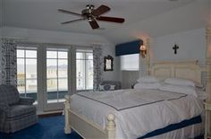1908 Wesley Ave Ocean City NJ 08226 For Sale. Master Suite is whole 3rd floor.  For more info Call Jack 609-602-7140 jackandjill@kw.com