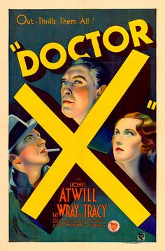 vintage everyday: Beautiful Vintage Movie Posters from Classic Hollywood in the 1920s