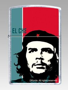 El Che deciding between a lager and an IPA #beer