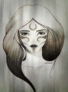 avatar the last airbender the painted lady