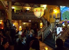 Out For a Drink in Barranco, Lima? Make Sure to Visit The Posada del Angel