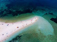 Grèce : les meilleures plages de l'île d'Amorgos - anniesweetiepie