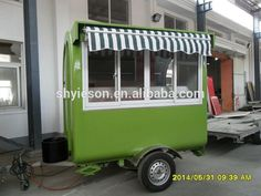 Source Hot Sale High Quality mobile kitchen truck mini truck food fast food vending carts YS-FV175D on m.alibaba.com